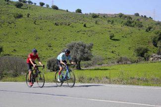 Aspire Cycling Bike Rental 1