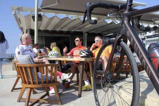 Aspire Cycling Bike Rental