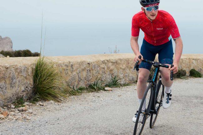 Saikel Cycling Apparel 1