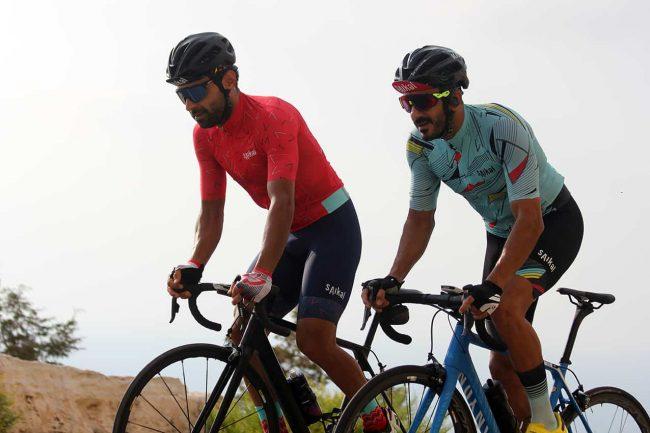 Saikel Cycling Apparel 2