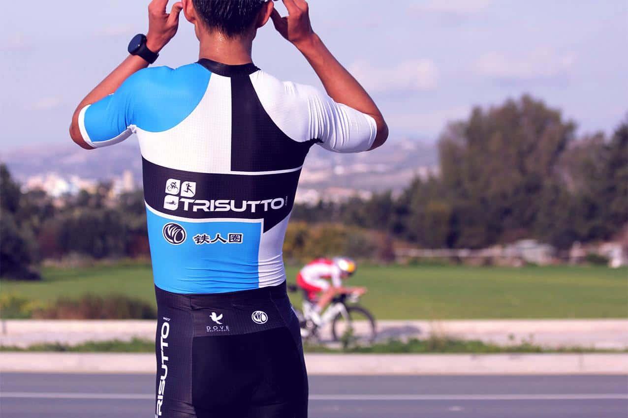 Cyprus Triathlon Training Camp