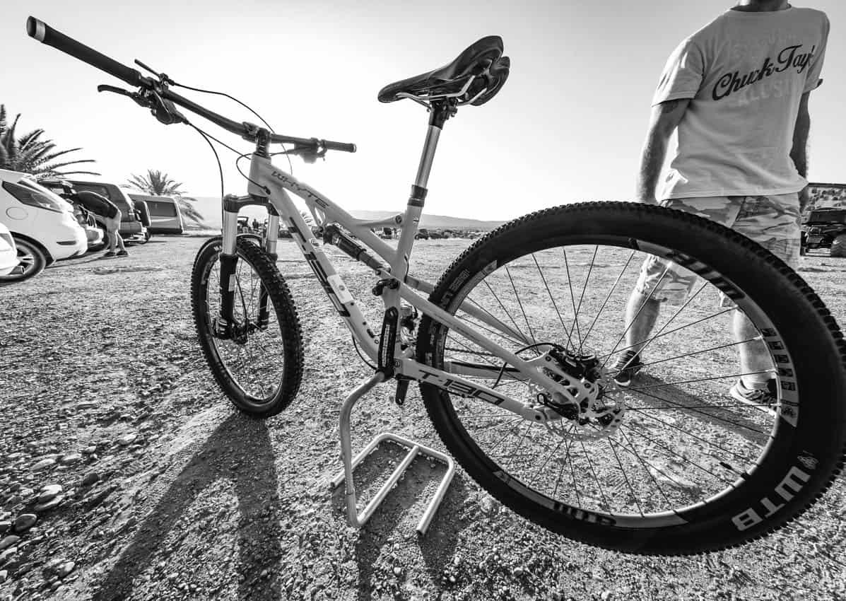 MTB Bike Guide