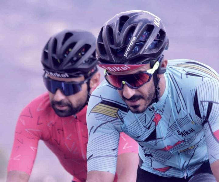 Saikel Cycling Apparel 3
