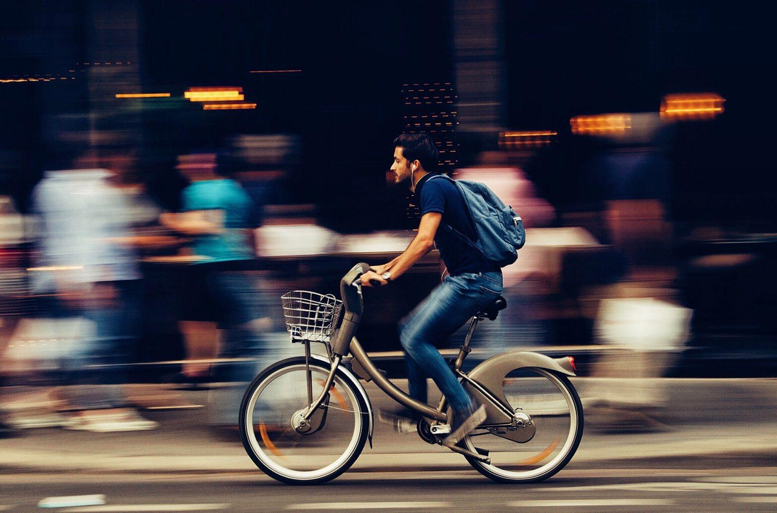 Paphos City Bikes 1